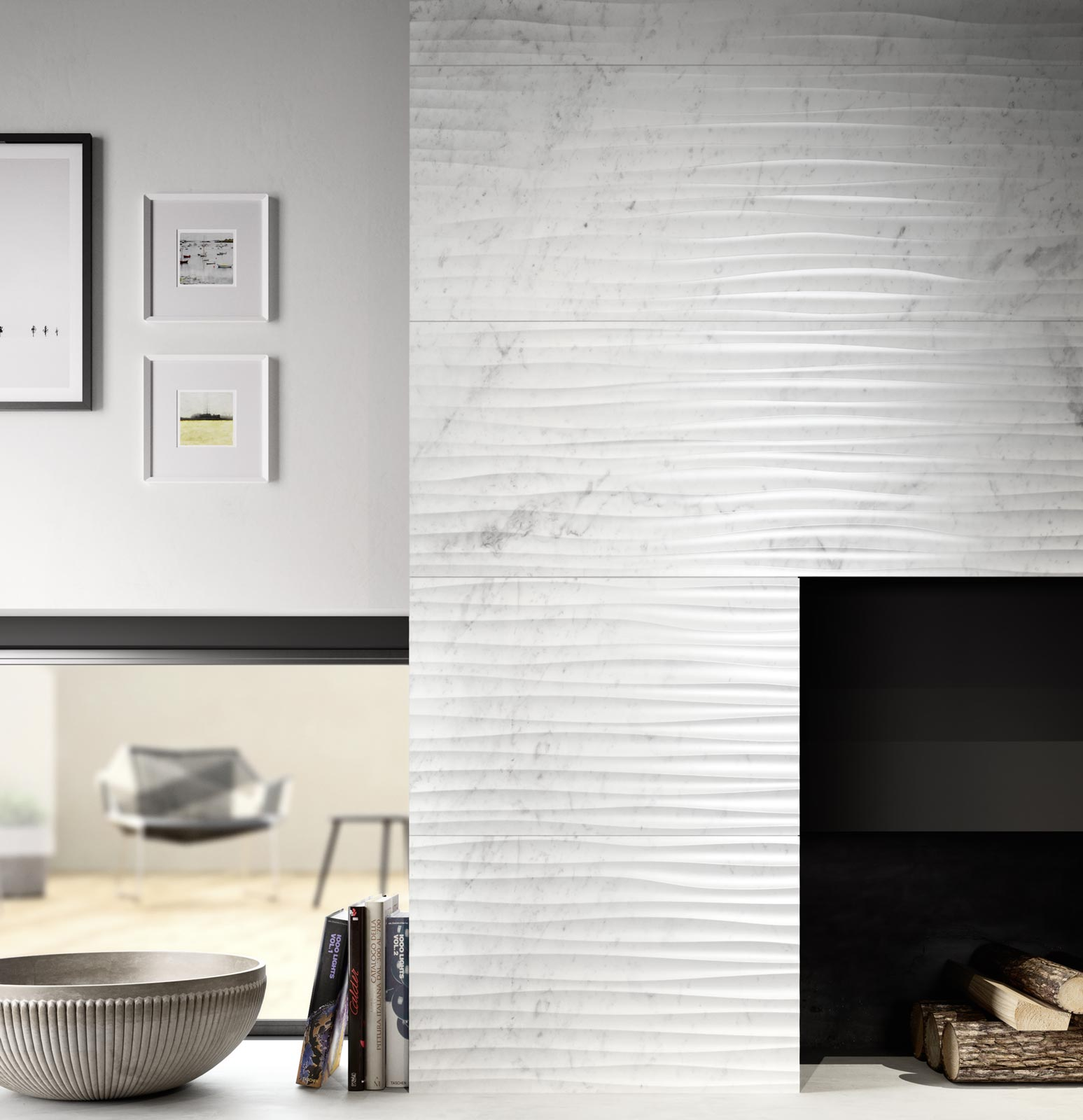 Bistrot Wall Collection: wall tiles for bathrooms | Ragno