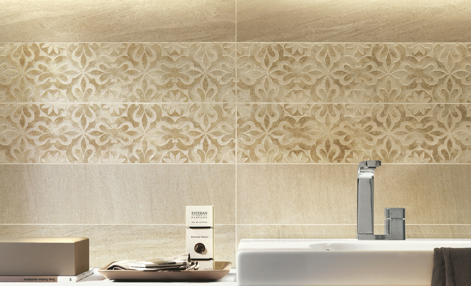 Lifestyle: Ceramic tiles - Ragno_3854