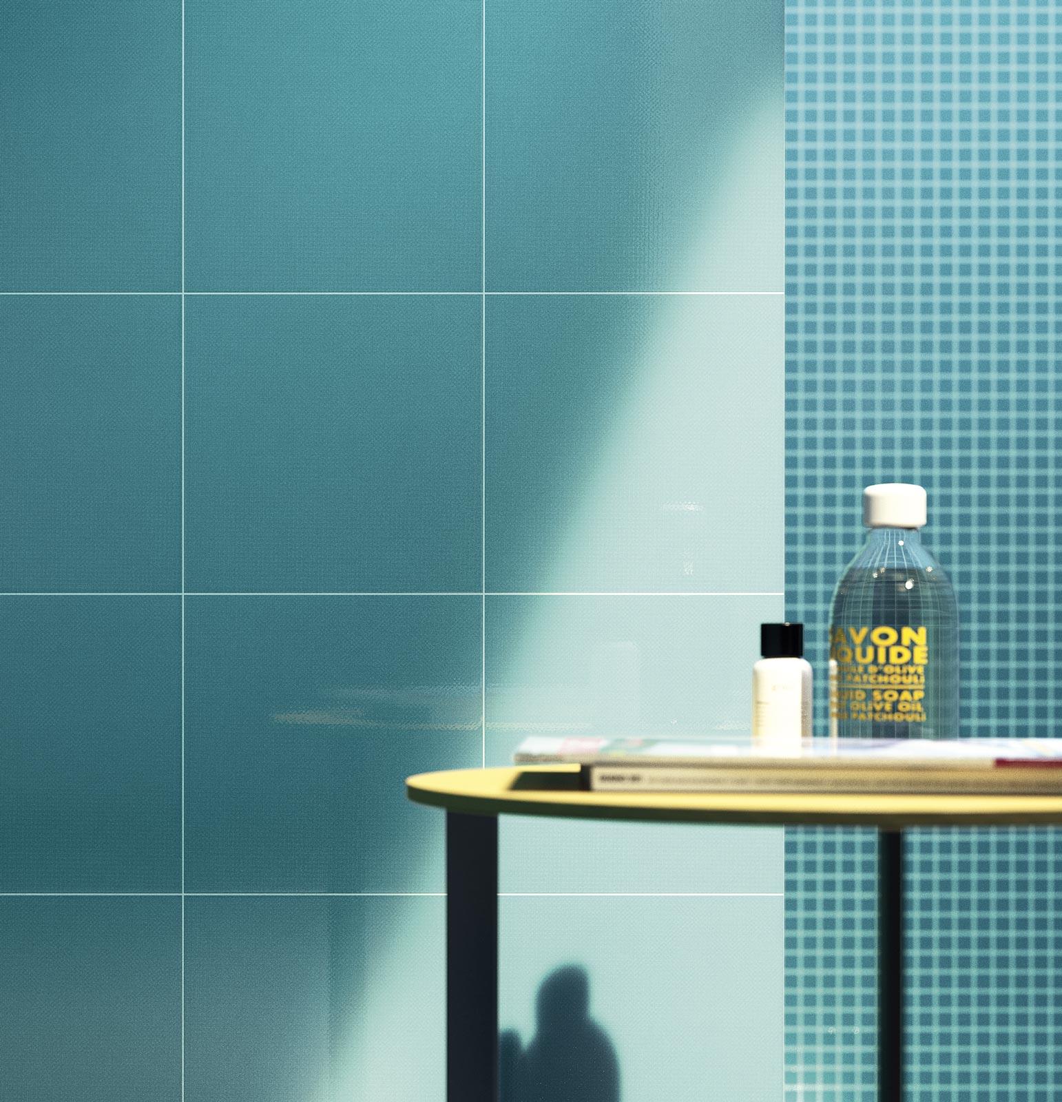 Movida - wall tiles for bathroom and kitchen | Ragno
